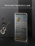 Чохол-книжка ROCK Dr.V Series Black для Samsung Galaxy S9 (G960)., фото 7