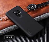 Чохол-книжка ROCK Dr.V Series Black для Samsung Galaxy S9 (G960)., фото 8