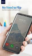 Чехол-книжка ROCK Dr.V Series Black для Samsung Galaxy S9 (G960).
