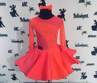 Рейтинговое платье (бейсик) Модель №047