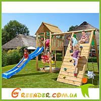 Детские игровые комплексы на улице Лесной Домик