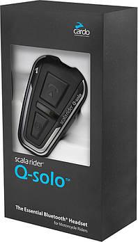 Мотогарнитура Cardo Scala Rider Q-Solo