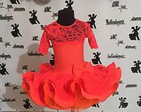 Рейтинговое платье (бейсик) Модель №049