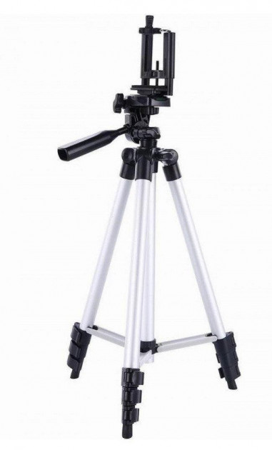 Штатив для камеры и телефона 3120 (1020мм)