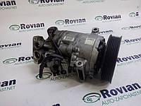 Б/У Компрессор кондиционера (1,5 dci 8V) Renault MEGANE 3 2009-2013 (Рено Меган 3), 8200939386 (БУ-183975)