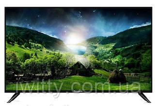 "Телевизор Panasonic 56"" Smart-Tv 4к /DVB-T2/USB ANDROID 7.0"