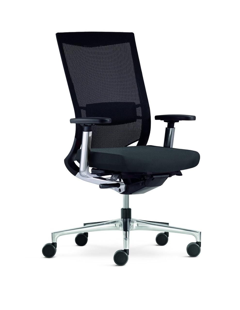 Эргономичное кресло Duera для оператора