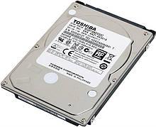 """HDD 2.5"""" 320GB SATA Toshiba 8MB 4200rpm (MQ01AAD032C)"""