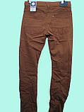 Цветные джинсы для мальчика Tumble`n Dry (Голландия) (158, 164), фото 3