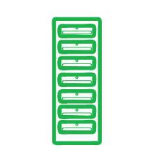 Багатосекційні Поштові Скриньки
