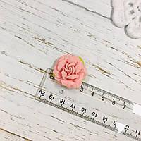 Роза розовая ДГ 30-32 мм