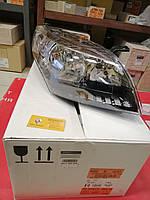 Фара передня права Renault Megane 3 (Original) -260105680R, фото 1