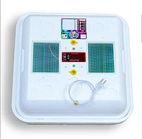 Инкубатор Рябушка Smart 48 яиц автоматический переворот с цифровым терморегулятором, фото 1