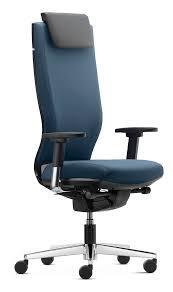 Эргономичное кресло Klober moteo 24-200 для работы 24/7