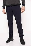 Спорт штаны мужские 119R043(39) цвет Темно-синий