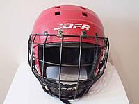 Хоккейный шлем JOFA 325 хокейний шолом