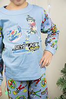 "Пижама детская Бейблэйт ""Beyblade"""