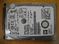 HDD Жесткий диск HITACHI 500GB Z5K500-500 SATA БУ Хорошее состояние., фото 1