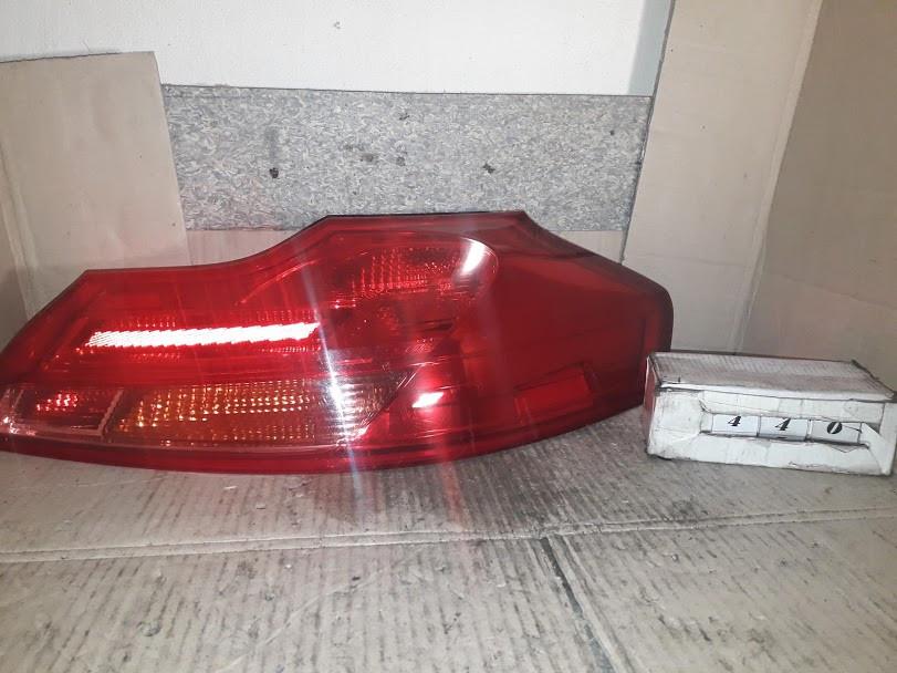 №440 Б/у фонарь задний R для Opel Insignia 2008-2013