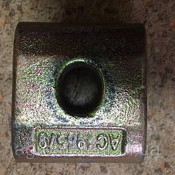 Пластина зажимна AC496579 Kverneland, фото 2