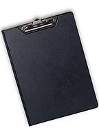 Папка-планшет A4 Buromax BM.3415 черный