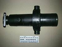 Гидроцилиндр подъема кузова КАМАЗ 55102-8603010, фото 1