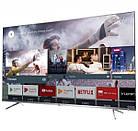 Телевизор TCL 65DP660 (65 дюймов / 4K / Android TV / PPI 1500 / Wi-Fi /DVB-C/T/S/T2/S2), фото 4