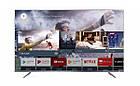 Телевизор TCL 65DP660 (65 дюймов / 4K / Android TV / PPI 1500 / Wi-Fi /DVB-C/T/S/T2/S2), фото 3