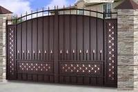 Ворота 36