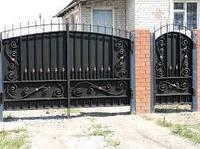 Ворота 37