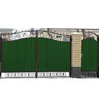 Ворота 18