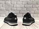 Мужские кожаные кроссовки Nike Model -N21 размеры 40 41 42 43 44 45, фото 3