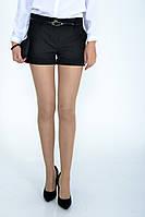Шорты женские 115R115 цвет Черный