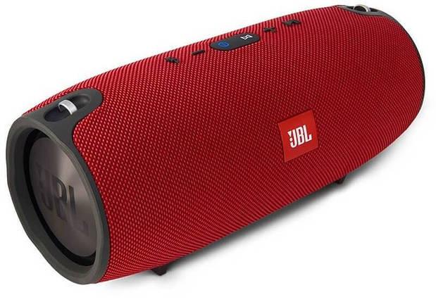 Bluetooth Колонка JBL Xtreme Mini Red (Реплика) Гарантия 3 месяца, фото 2