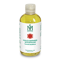 Масло массажное ОЛЕО-К эфирные масла и камфара