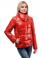 Демисезонные куртки женские молодежные размер 42-48