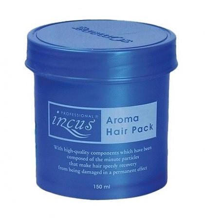 Интенсивно восстанавливающая маска для волос Somang Incus Aroma Hair Pack