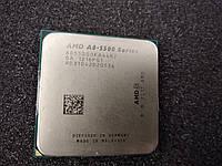 Процессор AMD Richland A8-5500 3.2-3.5GHz FM2/FM2+ встроенное видео ядро (AMD Radeon HD7560D)