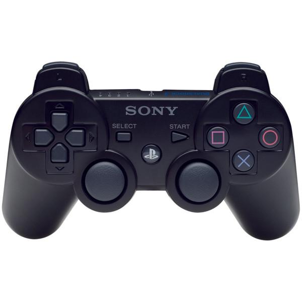 Беспроводной джойстик DualShock PS3 (Цветные)