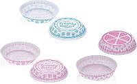 Форми для кексів паперові BAGER 40 шт BG-385, фото 1