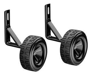 Додаткові колеса