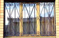 Решётки на окна 2