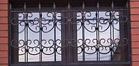 Решётки на окна 17