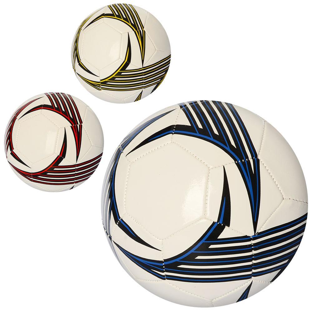 М'яч футбольний PROFI EN 3216 розмір 5 ПВХ 1,6 мм