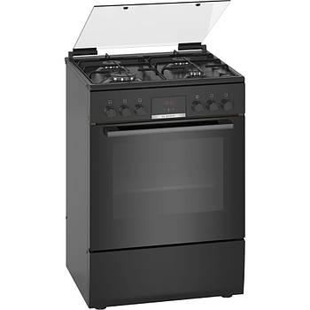 Комбінована плита Bosch HXN390D61L