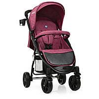 Візок дитячий M 3409L FAVORIT Purple