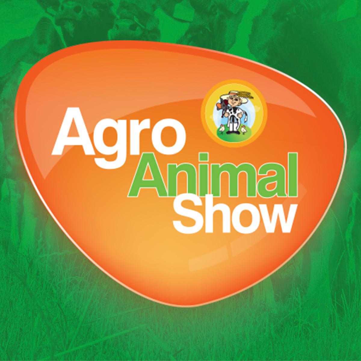 Запрошуємо вас відвідати наш стенд на Міжнародній виставці «Agro Animal Show 2020»
