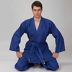Кимоно для дзюдо MATSA MA-0015