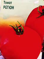 Семена томата Регион (Донецкий урожайный) среднеранний, штамбовый 10 грамм, Украина