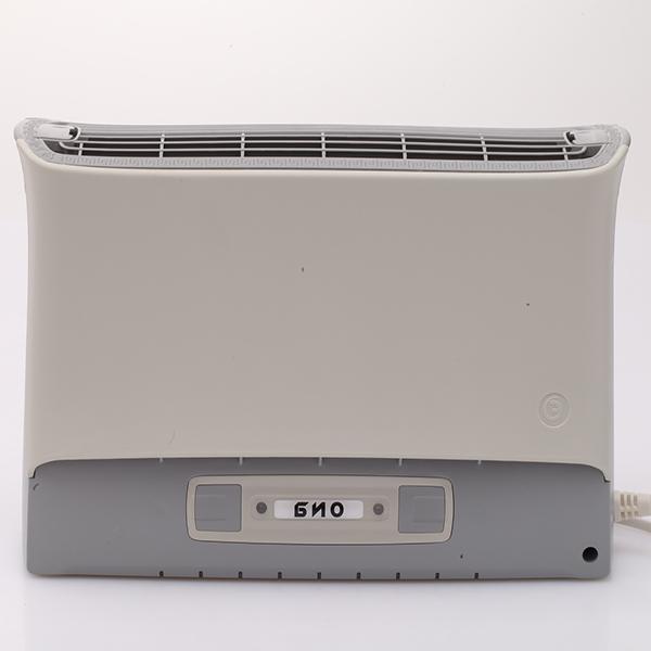 Очисник-іонізатор повітря Zenet Супер-Плюс Біо Сірий (hub_NlWR96304)